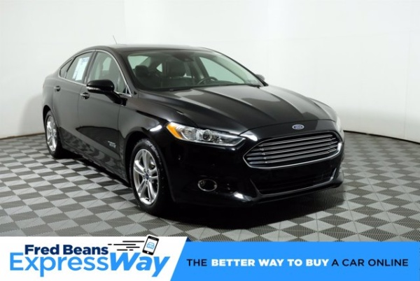 2016 Ford Fusion in Doylestown, PA