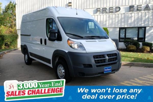 2014 Ram ProMaster Cargo Van in Doylestown, PA