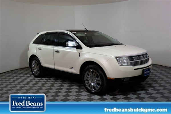 2008 Lincoln MKX in Doylestown, PA