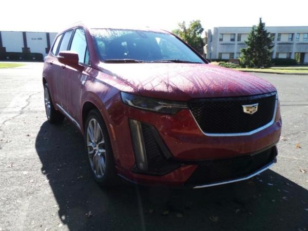 2020 Cadillac XT6 in Doylestown, PA