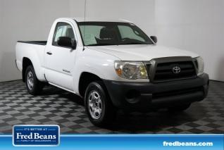 2007 Toyota Tacoma For Sale >> Used Toyota Tacoma For Sale In Asbury Park Nj 335 Used Tacoma