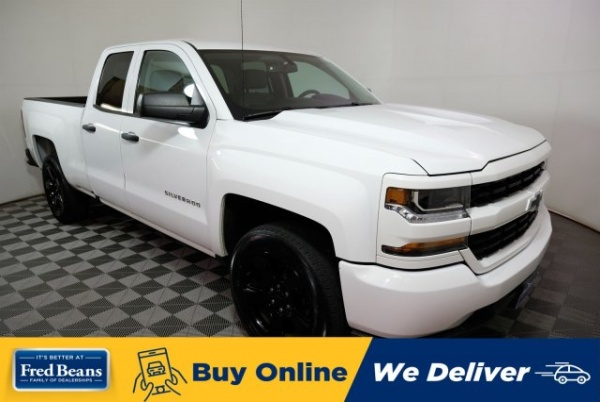2016 Chevrolet Silverado 1500 in Doylestown, PA
