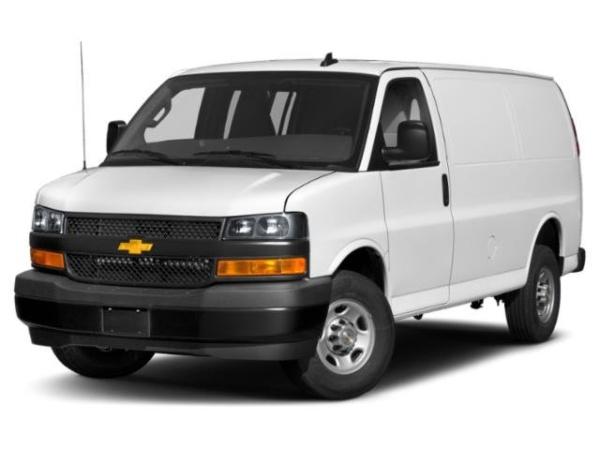 2019 Chevrolet Express Cargo Van in Doylestown, PA