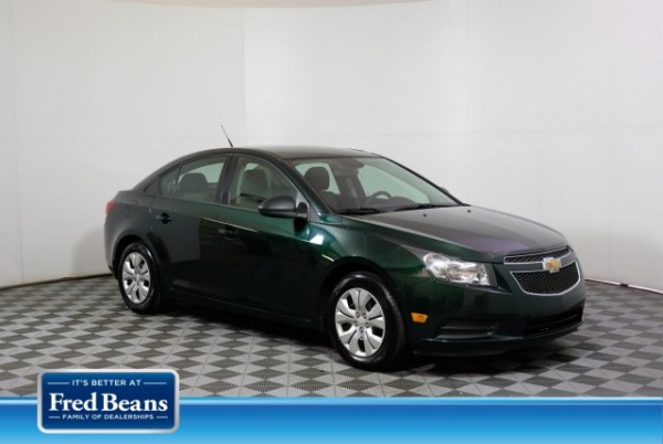 2014 Chevrolet Cruze in Doylestown, PA