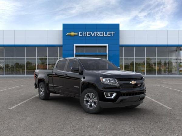 2020 Chevrolet Colorado in Limerick, PA