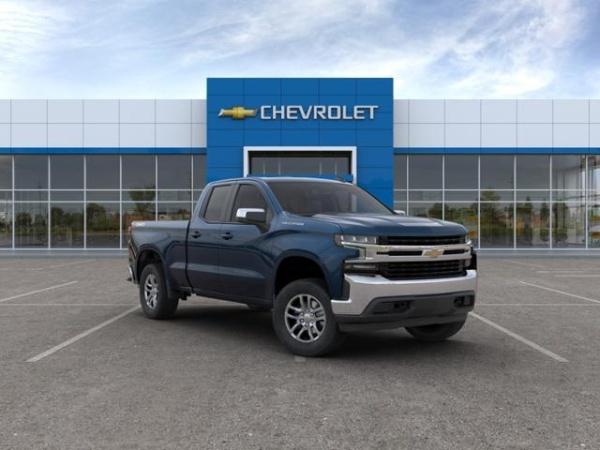 2020 Chevrolet Silverado 1500 in Limerick, PA