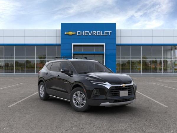 2019 Chevrolet Blazer in Limerick, PA