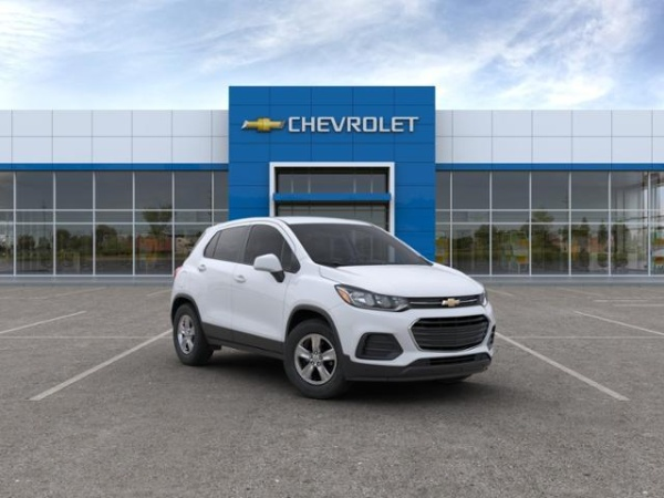2020 Chevrolet Trax in Limerick, PA