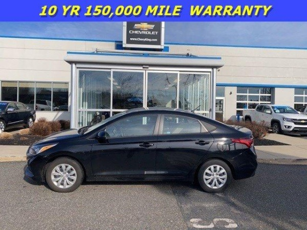 2019 Hyundai Accent in Limerick, PA