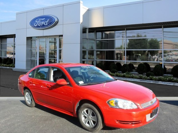 2012 chevrolet impala for sale in west chester pa truecar. Black Bedroom Furniture Sets. Home Design Ideas