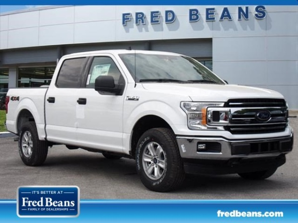 2019 Ford F-150 in West Chester, PA