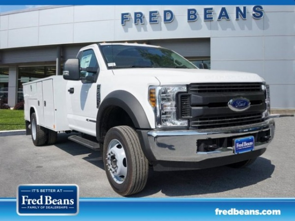 2019 Ford Super Duty F-450 Chassis Cab in West Chester, PA
