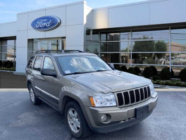 2006 Jeep Grand Cherokee in West Chester, PA