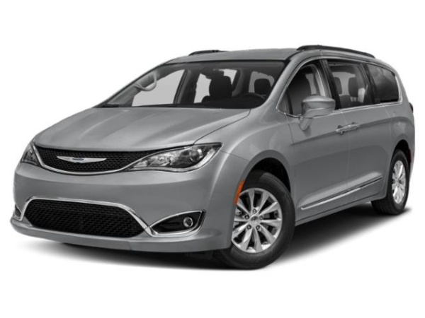 2020 Chrysler Pacifica in Doylestown, PA
