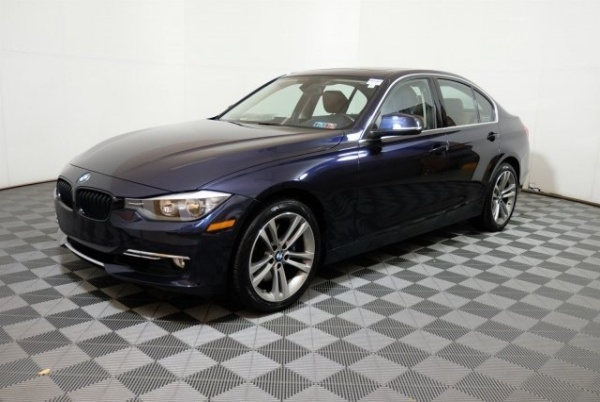 2015 BMW 3 Series in Doylestown, PA