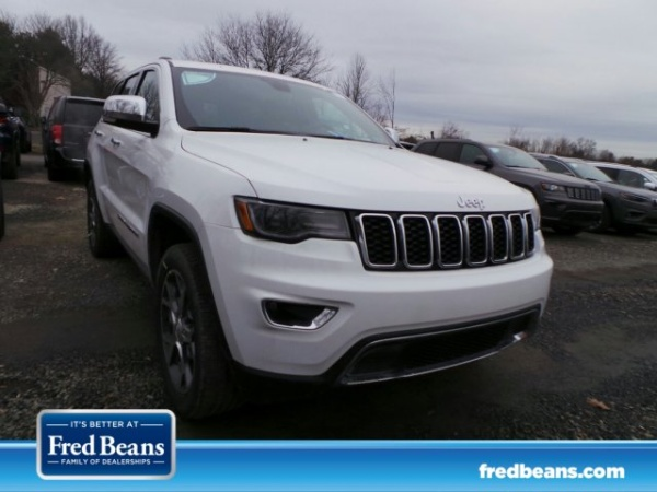 2020 Jeep Grand Cherokee in Doylestown, PA