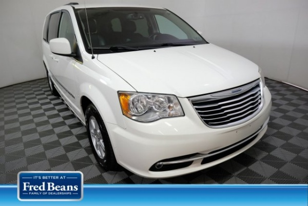 2012 Chrysler Town & Country in Doylestown, PA