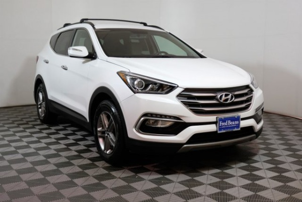 2017 Hyundai Santa Fe Sport in Doylestown, PA