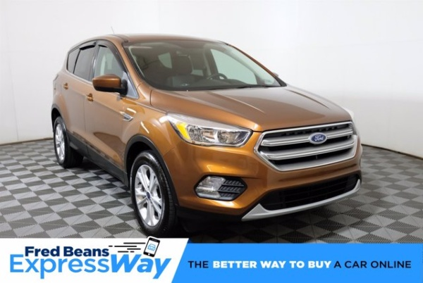 2017 Ford Escape in Doylestown, PA