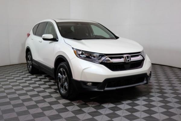 2018 Honda CR-V in Doylestown, PA
