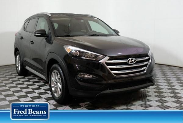 2017 Hyundai Tucson in Doylestown, PA