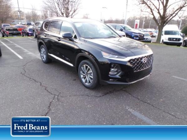2020 Hyundai Santa Fe in Doylestown, PA
