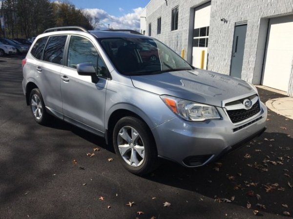 2015 Subaru Forester in Doylestown, PA