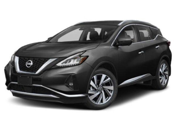 2020 Nissan Murano in Doylestown, PA