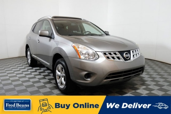 2011 Nissan Rogue in Doylestown, PA