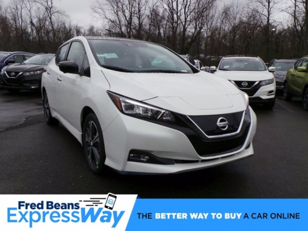 2020 Nissan LEAF in Doylestown, PA