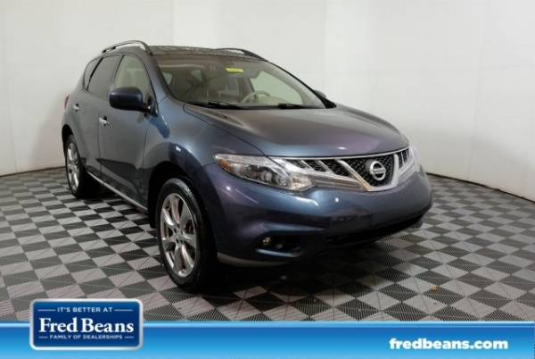 2014 Nissan Murano in Doylestown, PA