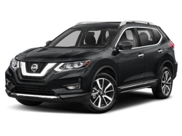 2020 Nissan Rogue in Doylestown, PA