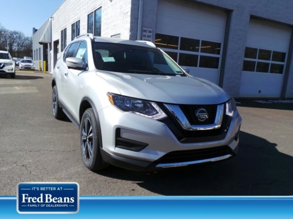 2020 Nissan Rogue in Doylestown, PA