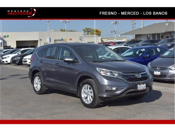 2016 Honda CR-V in Fresno, CA