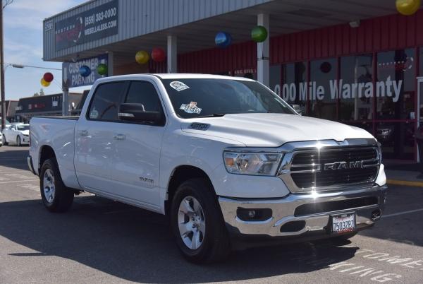 2019 Ram 1500 in Merced, CA