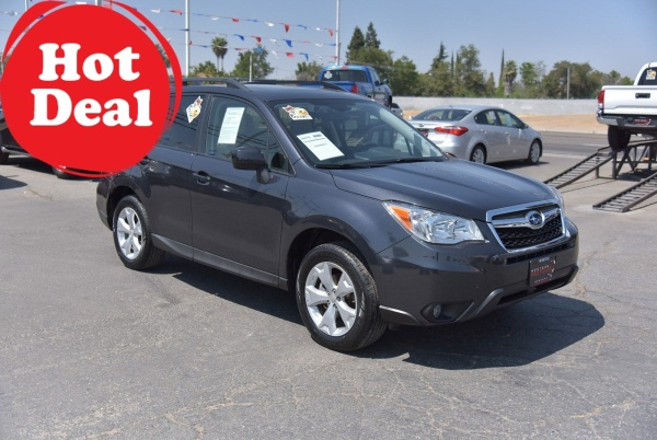 used subaru forester for sale in fresno ca u s news world report. Black Bedroom Furniture Sets. Home Design Ideas