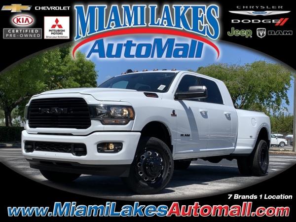 2020 Ram 3500 in Miami Lakes, FL