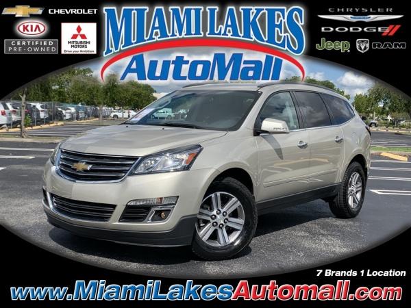 2016 Chevrolet Traverse in Miami Lakes, FL