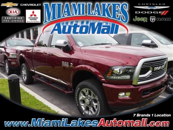 2018 Ram 2500 in Miami Lakes, FL
