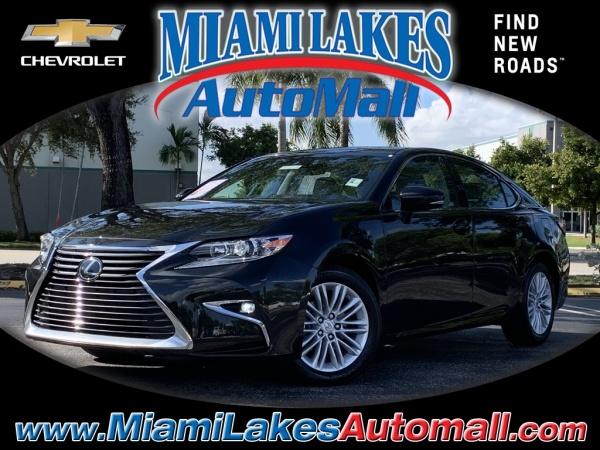 2017 Lexus ES in Miami Lakes, FL