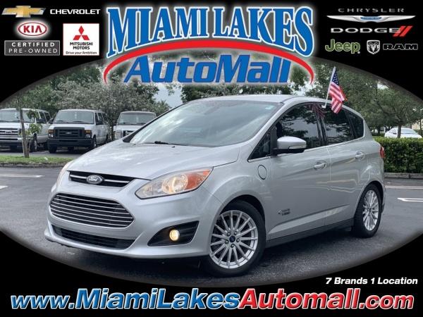 2014 Ford C-Max in Miami Lakes, FL