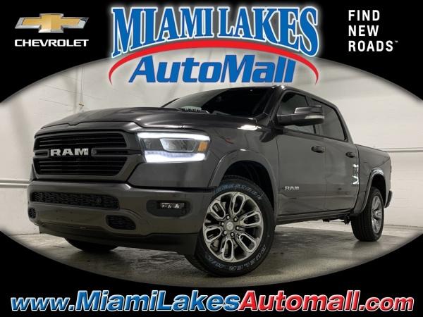 2020 Ram 1500 in Miami Lakes, FL