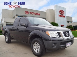 2017 Nissan Frontier S King Cab 2wd Auto For In Lewisville Tx