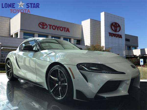 2020 Toyota GR Supra in Lewisville, TX