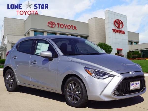 2020 Toyota Yaris in Lewisville, TX