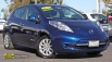 2016 Nissan LEAF S (alt) for Sale in Sunnyvale, CA