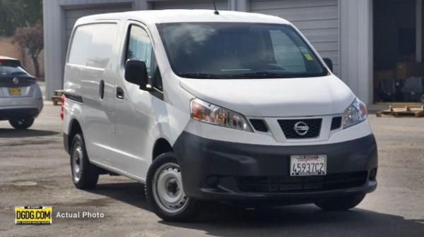 2016 Nissan NV200 in Sunnyvale, CA