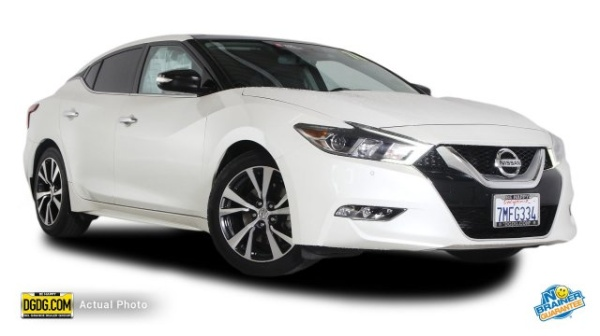 Nissan Maxima Dealer Inventory In Mountain View, CA (94035) [change  Location]