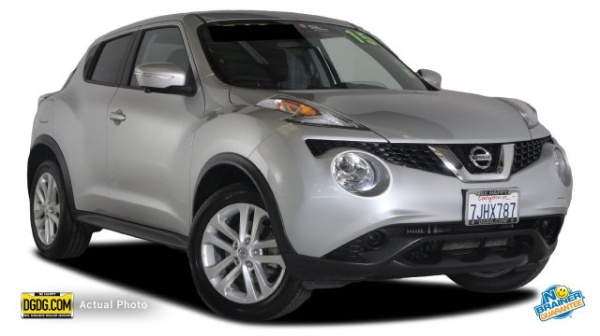 Nissan Juke Dealer Inventory In Mountain View, CA (94035) [change Location]