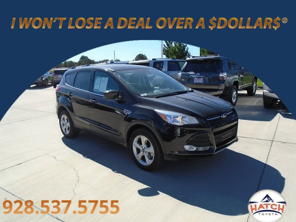 2016 Ford Escape in Show Low, AZ